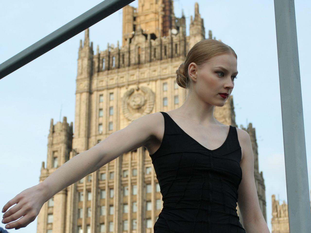 Светлана Ходченкова - Svetlana Hodchenkova фото 594235.
