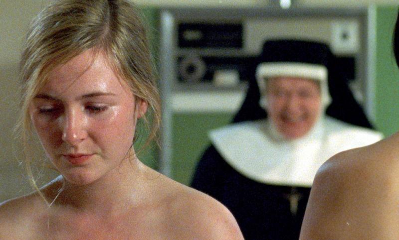 Сестры Магдалины / The magdalene sisters (2002)