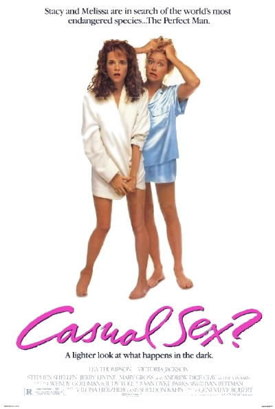 1988 Full Movie Online Streaming Casual Sex. Full Movie Online Free