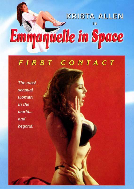 Название Emmanuelle First Contact Год выпуска 1994 Жанр Эротика,