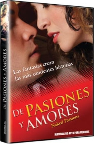 Обнаженные страсти. Naked Passions. Страна.